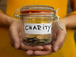 How the CARES Act Supports your donation