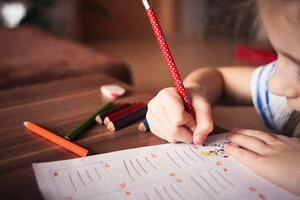 Back to School? 4 Ways to help your child prepare