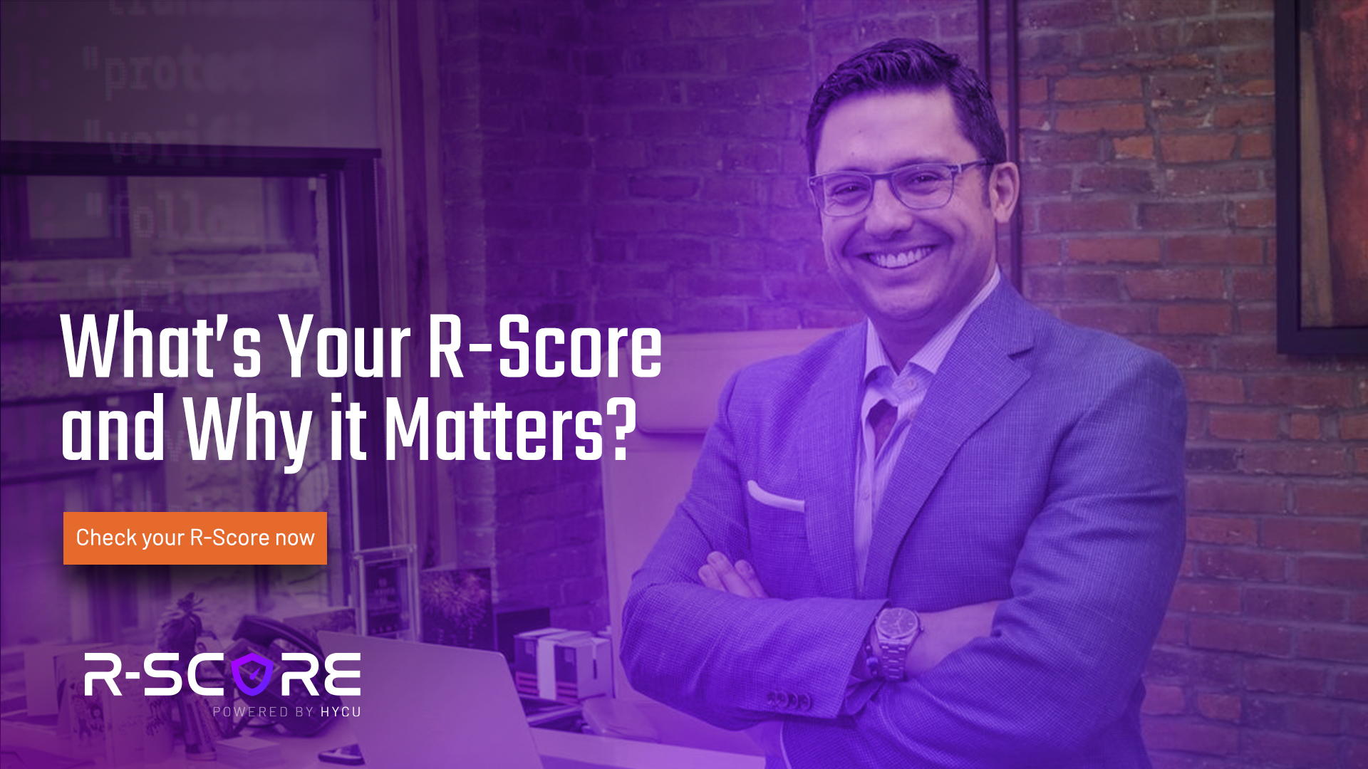 What's Your R-Score and Why It Matters