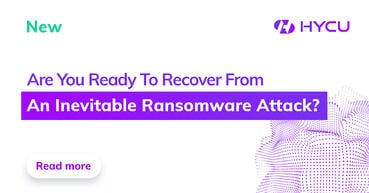 Ransomware recovery is important. Here's what you need to do to measure it.