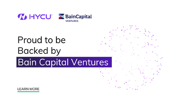 Bain Capital Ventures Leads $87.5M Series A Funding Round for HYCU