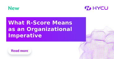 R-Score ransomware readiness recovery is the first step in preparing for an inevitable attack.
