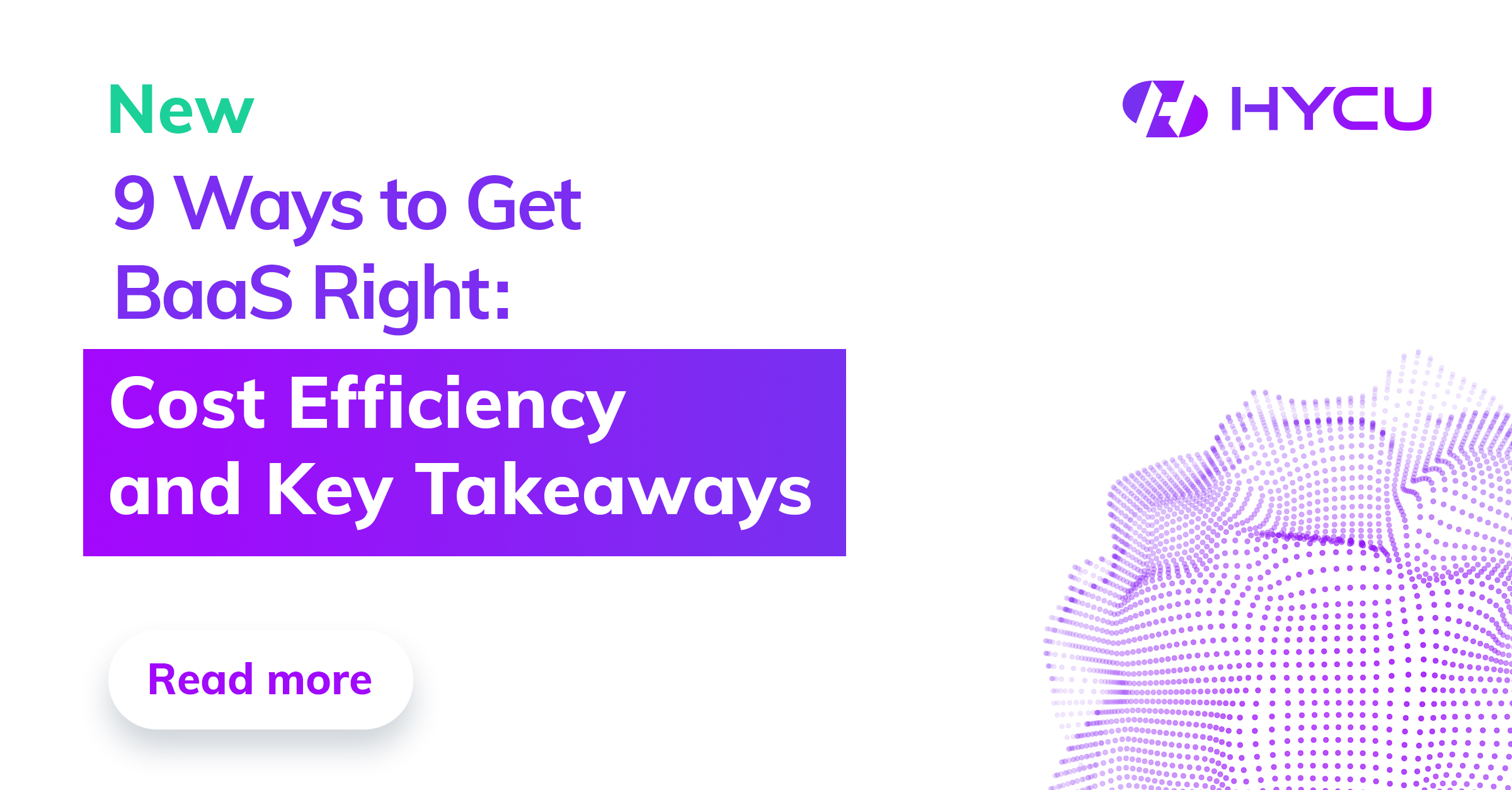 Here are the key takeaways from the nine ways you can do backup as a service right.