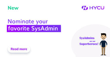 SysAdmin-Day