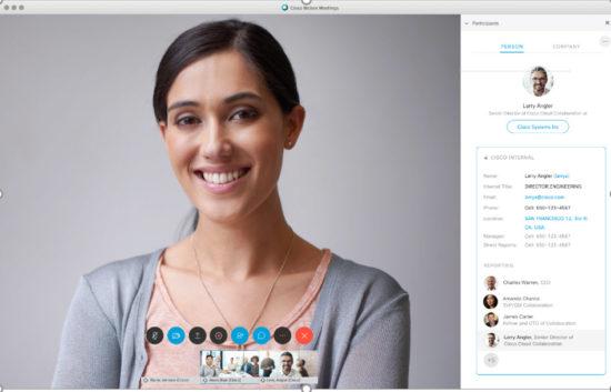 Partner Post: 6 ways webex makes meetings experiences amazing