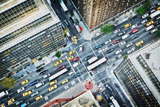 How 5G can make smart cities even smarter