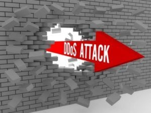 Five common misconceptions about DDoS