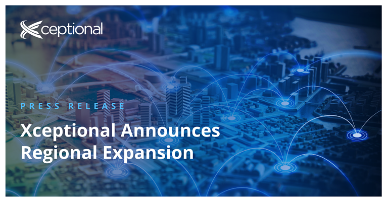 Press Release: San Diego-Based Managed Services Provider Announces Regional Expansion Across Multiple States
