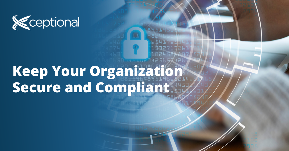 Setting the Record Straight on Security and Compliance Regulations