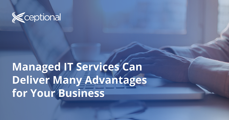 The Value & Impact of Managed IT Services on Your Business