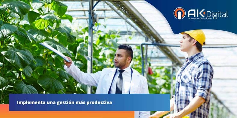 Automatización y control de procesos en industria de alimentos, ¿cómo implementarla?