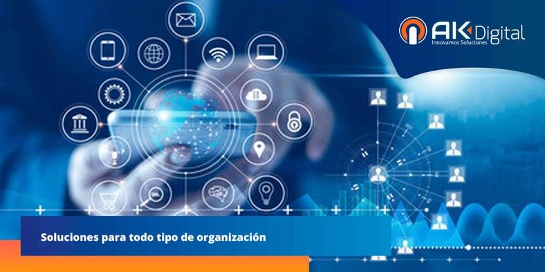¿Cómo se clasifican los servicios tecnológicos?