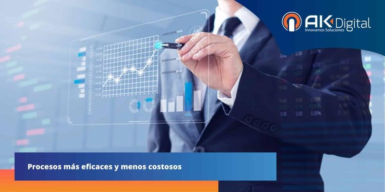 Optimización de costos: 4 consejos prácticos
