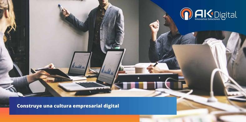 7 Pasos para hacer un plan de transformación digital en tu empresa