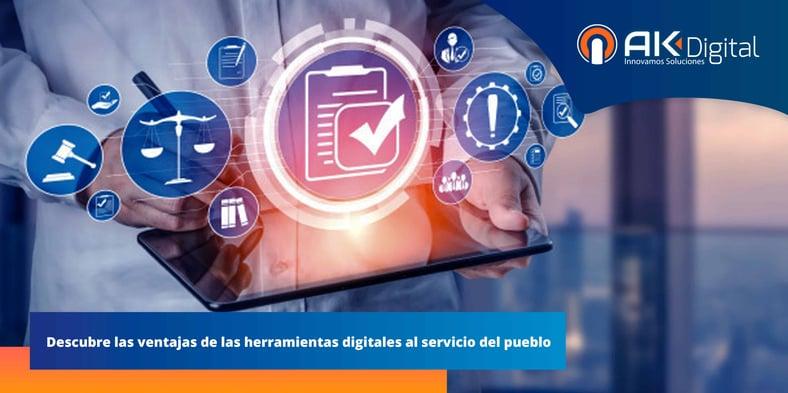 ¿Qué es el gobierno electrónico y cómo mejora la gestión pública?