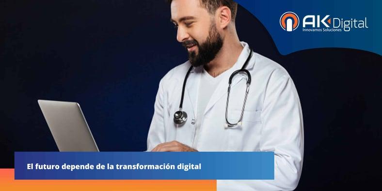 ¿Cómo la transformación digital empuja a los hospitales a resolver más rápido la crisis sanitaria?