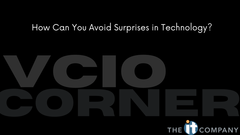 How Can You Avoid Surprises in Technology?