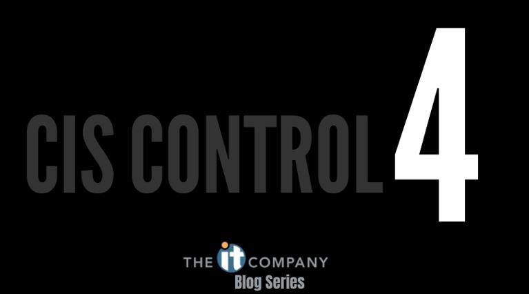 CIS Control 4