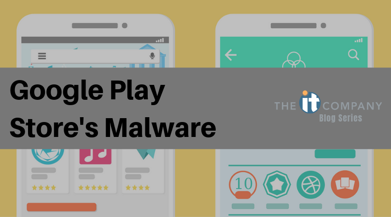 Google Play Store's Malware