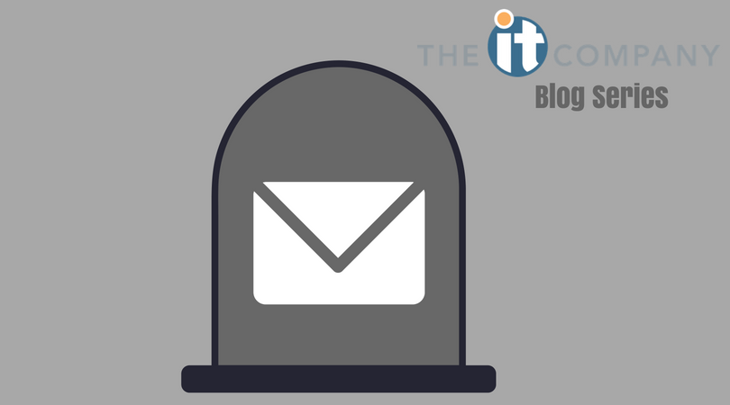 Email is Dead