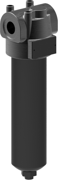 Amazon Filters launch the Amazon 59 Series Mastic Filter Housing