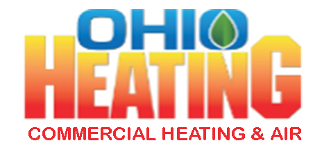 Ohio HeatinG COMMERCIAL logo