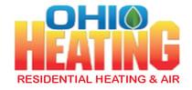 Ohio Heating residential HVAC