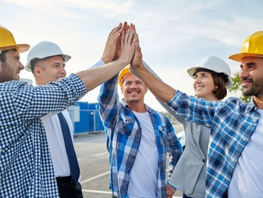 Three Steps to Align Sanitation Managers and CMs on Capital Projects