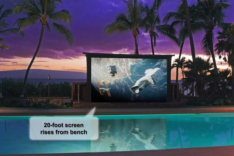 5 Steps to a Better Outdoor Entertainment Space