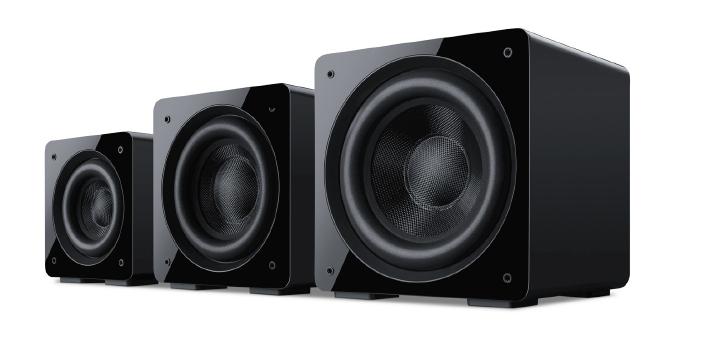 Product Spotlight: 5 New SpeakerCraft Subwoofers