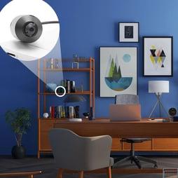 Top 4 Ways to Hide Security Cameras