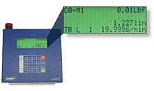 ep2 testing machine controller