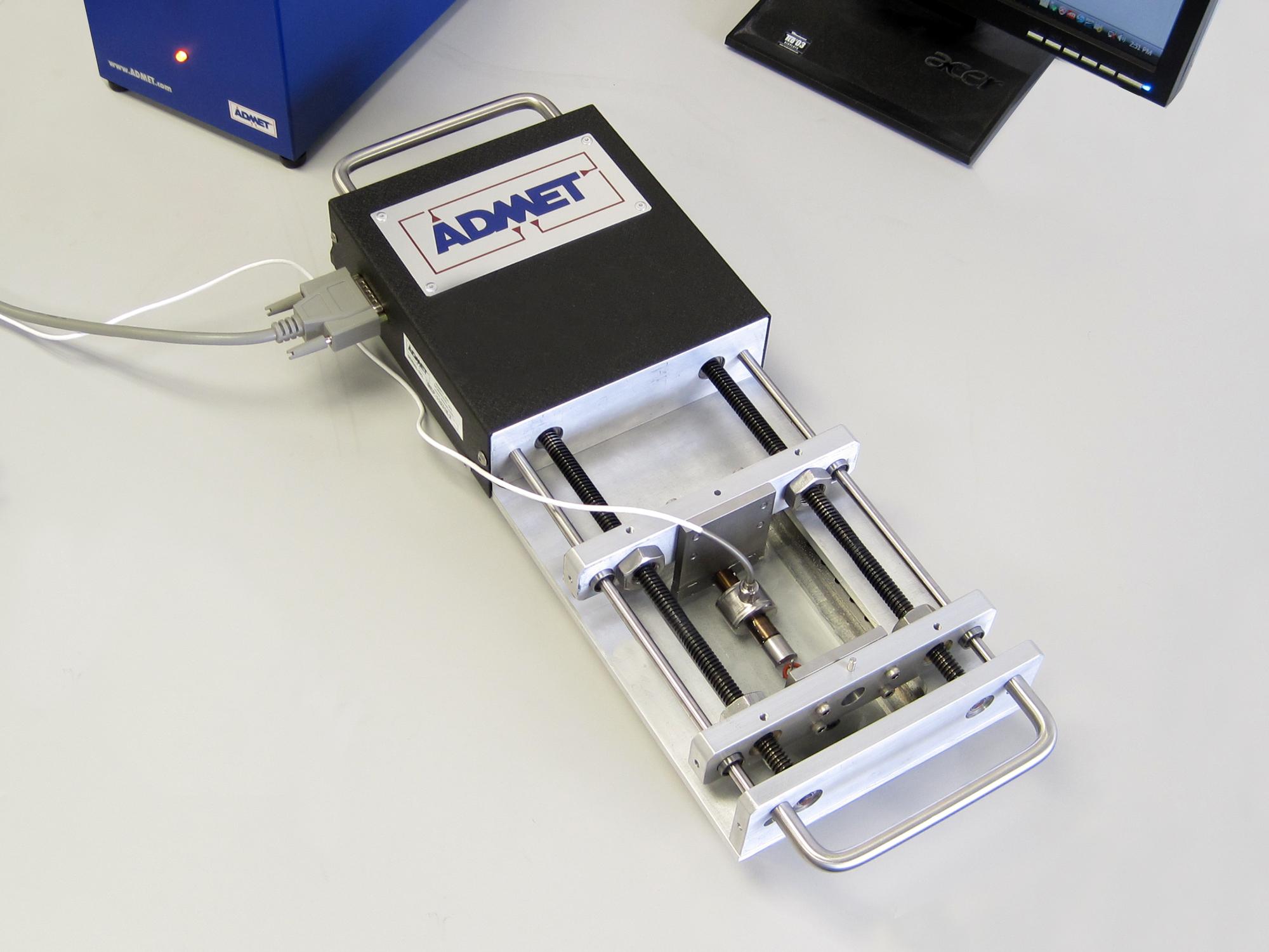 micro tensile tester