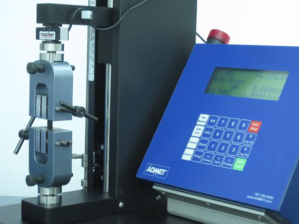 micro tensile system