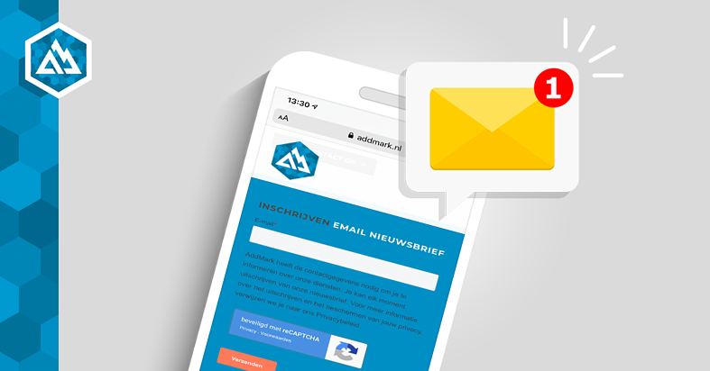 Starten met E-mail Marketing