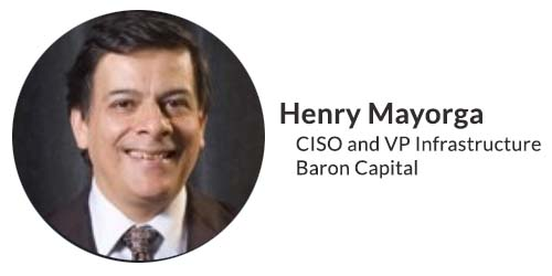 Baron Capital on Data Security with Concentric