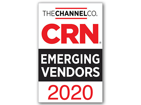Concentric named CRN Emerging Vendor