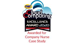 Company Nurse Healthcare Cybersecurity Case Wins Award