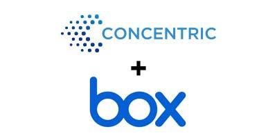 Concentric Now Part of Box Technology Partner Program