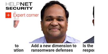 Add a New Dimension to Ransomware Defenses