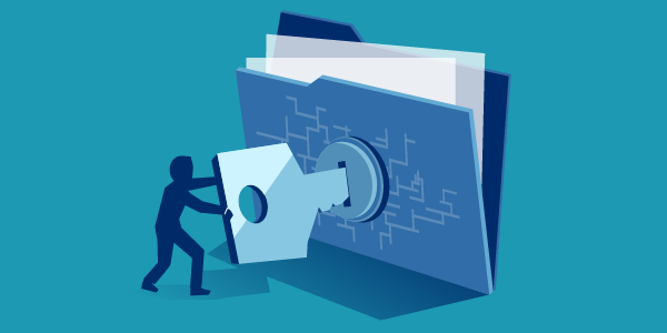 Differences Between Structured and Unstructured Data Protection
