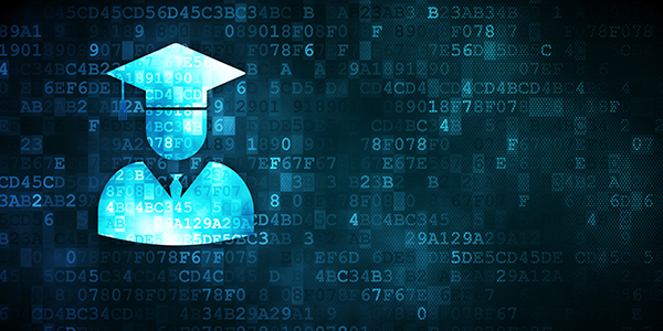 Three Steps to Education Data Protection