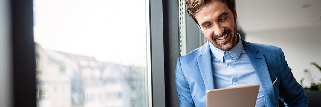 Der digitale Versicherungsmakler – Herausforderungen & Chancen der Digitalisierung