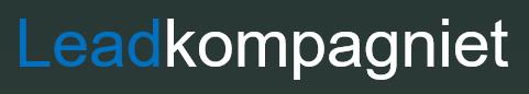 leadkompagniet logo