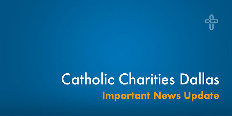 Mary Vares Joins Catholic Charities Dallas as CFO