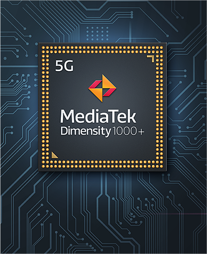 MediaTek Dimensity 1000+