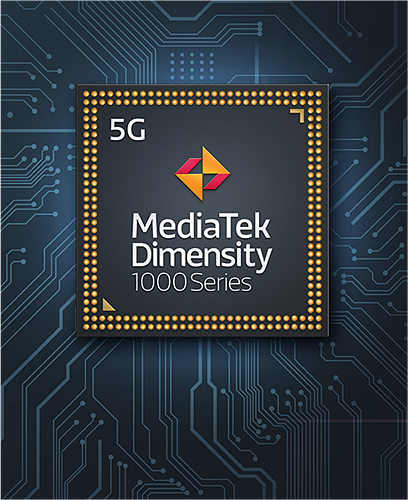 MediaTek Dimensity 1000 Series