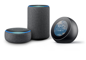 Smart Speakers & Voice Assistants