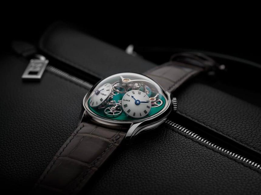 MB&F watch