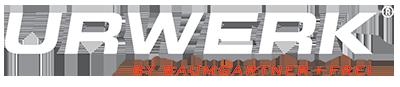 Urwerk logo white